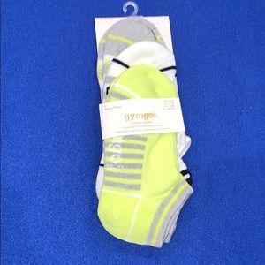 Gymboree- gymgo socks- 3 pack